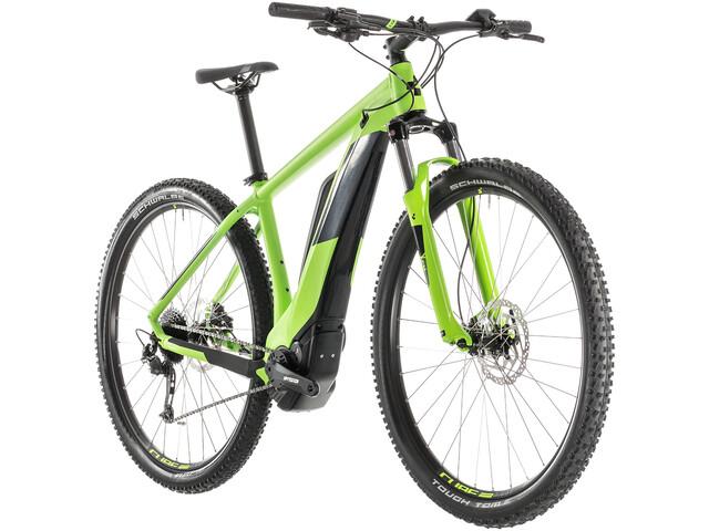 788bb95ca7089e ▷ Cube Reaction Hybrid ONE 500 Green n Iridium online bei Bikester.at